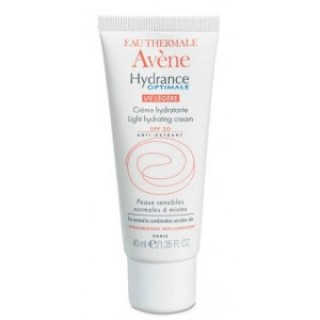 Avène Hydrance Optimale UV legere