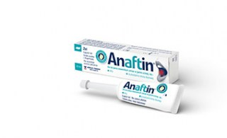 Anaftin oralni gel 8 ml