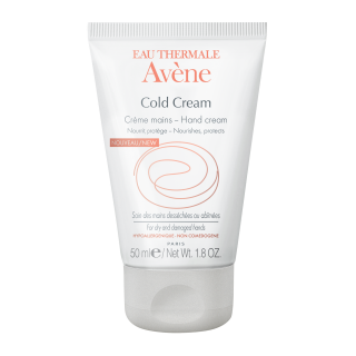 Avène Cold Cream krema za ruke 50 ml