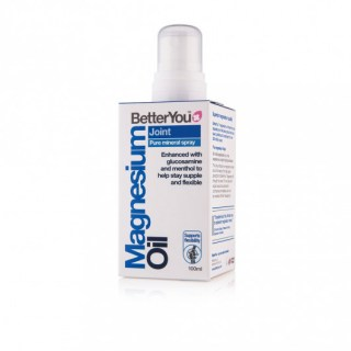 BetterYou Magnesium Oil Joint sprej 100 ml