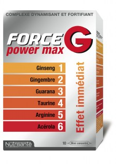 Force G power max 10 amp.
