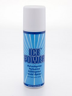 Ice Power hladni sprej 200 ml