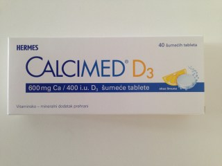 Hermes Calcimed D3 a' 40