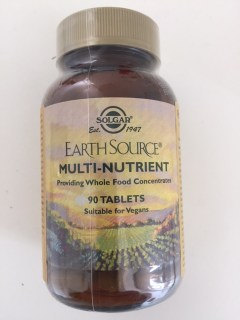 Solgar Multi-Nutrient 90 tbl.