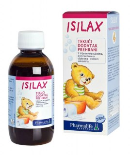 Pharmalife Fitobimbi Isilax 200 ml