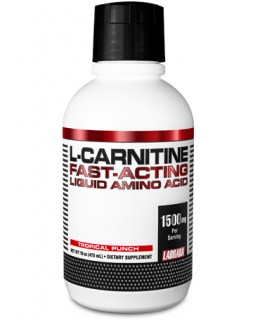 Labrada L-Carnitine Liquid 1500 mg