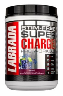 Labrada Super Charge! 675 g
