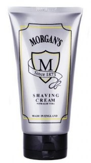 Morgan's Shaving Cream 150 ml