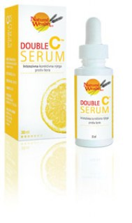 Natural Wealth Double C Serum 59 ml