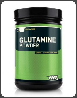 Optimum Nutrition Glutamine 1,05 kg