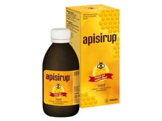 Medex Apisirup 200 ml