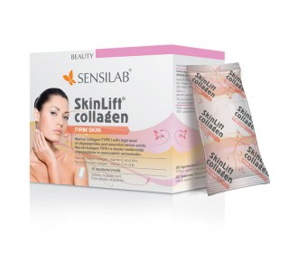 Sensilab SkinLift collagen DUO PAKIRANJE
