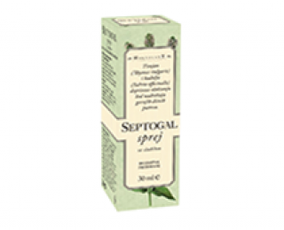 Holyplant Septogal sprej 30 ml