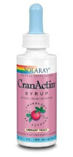 Solaray CranActin kapi 59 ml
