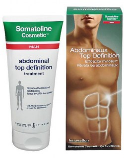 Somatoline Man Abdominal Top Definition 200 ml