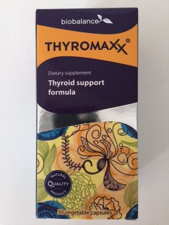 Thyromaxx® 50 caps.