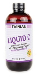 Twinlab Liquid C 240 ml