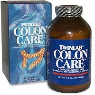 twinlab-colon-care-385-g