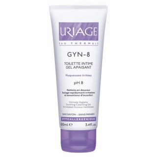 uriage-gyn-8-gel-100-ml