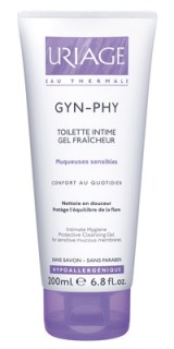 Uriage Gyn-Phy gel 200 ml